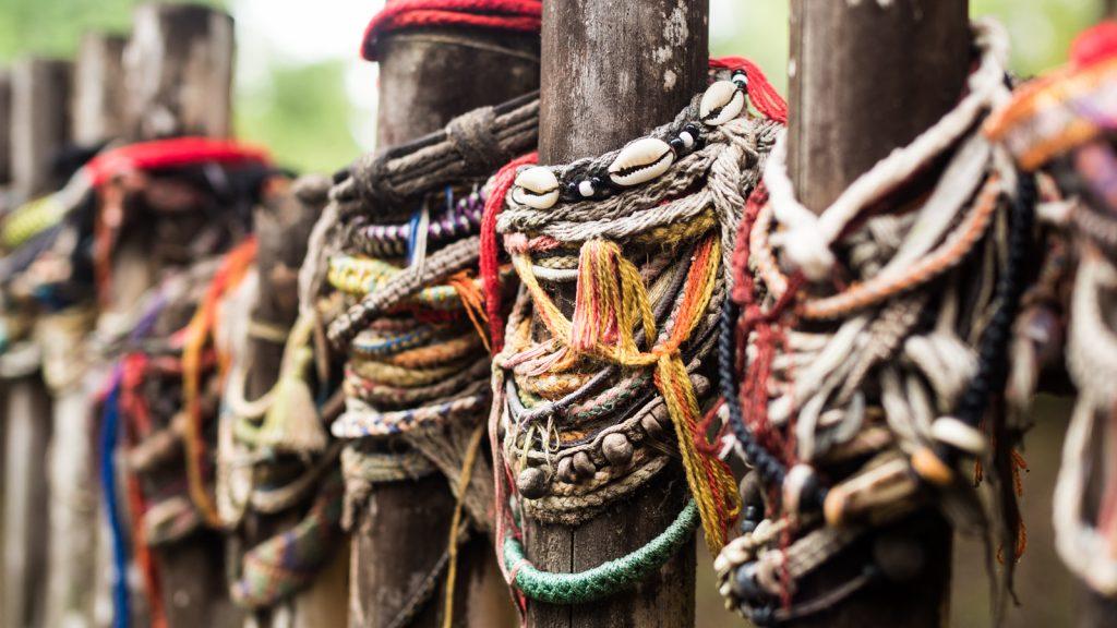 Choeung Ek Killing Fields, Cambodia