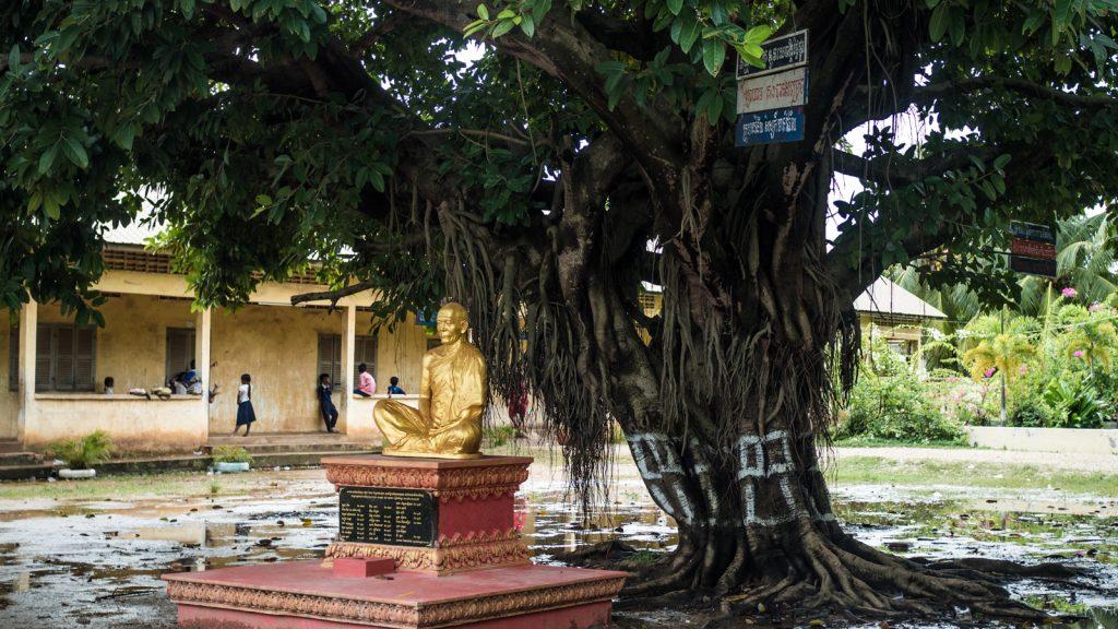 Penhom Penh, Cambodia